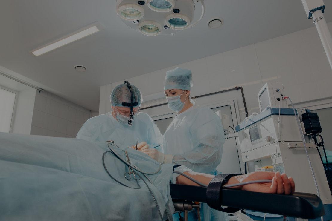 Cirurgía General Granollers