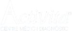 Activita. Serveis mèdics i diagnòstics Logo