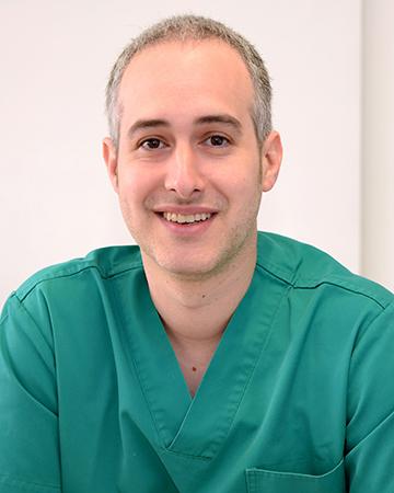Dr. Tal Grauer