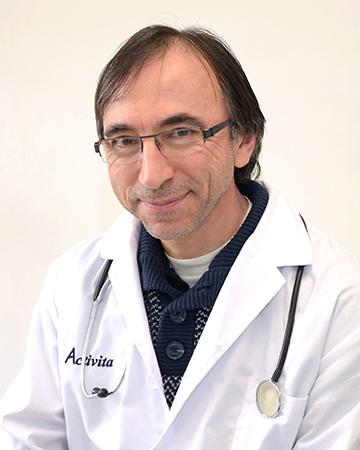 Dr. Joan Montes