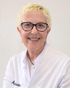 Dra. Mercè Duran