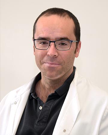 Dr. Pablo Martínez