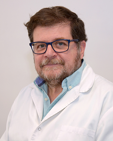 Dr. Enric Oller