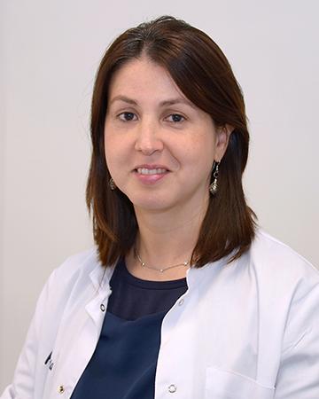 Dra. Patricia Martínez