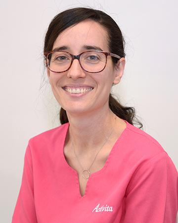 Dra. Eva Acosta