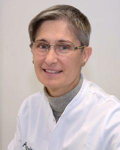 Dra. Rosa Maria Genestar