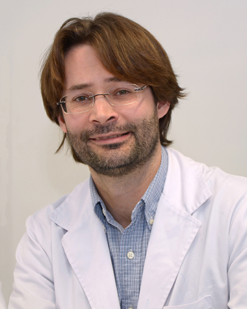 Dr. Borja Suárez