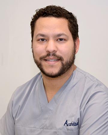 Dr. Jordi Vincent