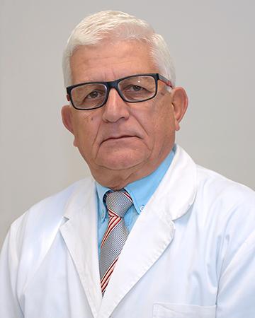 Dr. M. Fawaz