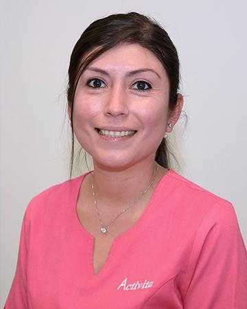 Dra. Katherine Vargas