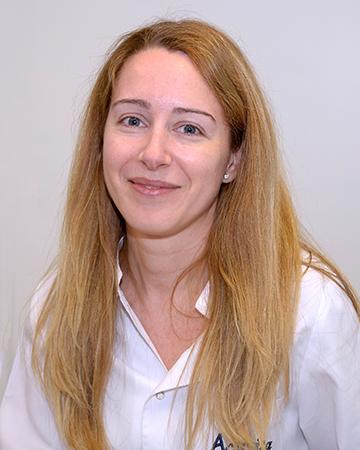 Dra. Mariona Vilagran