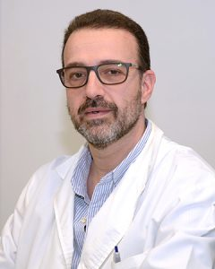 Dr. Gaspar Salines
