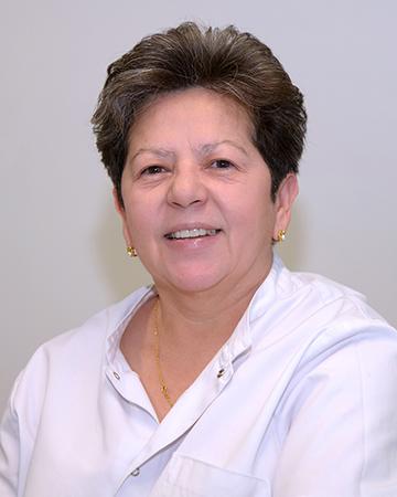 Dra. Susy Gladys Fuentes