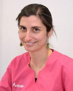Dra. Elisabeth Capdevila
