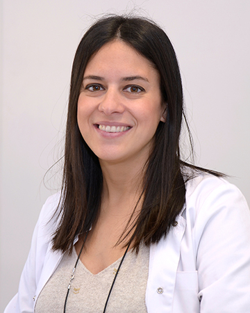Dra. Isabel Mazano