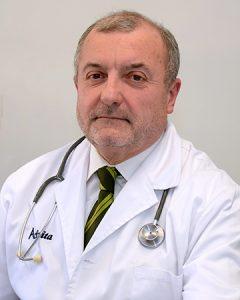 Dr. Pedro Luís García