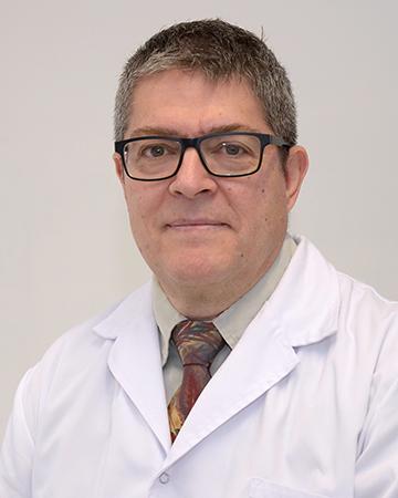 Dr. Luis Alonso de los Ríos