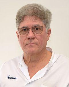 Dr. Josep Lluís Arimany