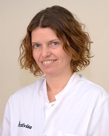 Dra. Núria Lamas