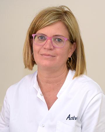 Dra. Judith Astor