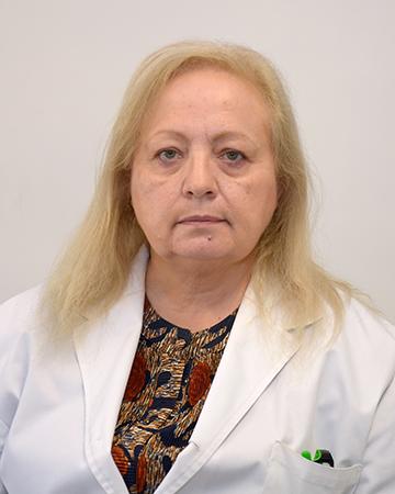 Dra. Pilar Cortiles