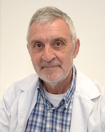 Dr. Salvador Comas