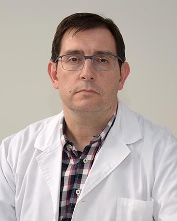 Dr. Juan Manuel Gómez
