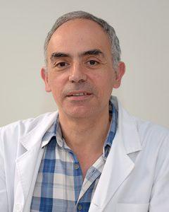 Dr. José Juan Ubieto