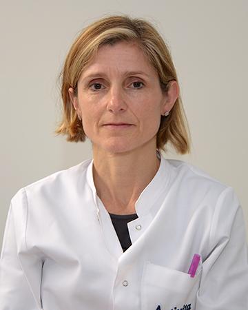 Dra. Maria Teresa Robles