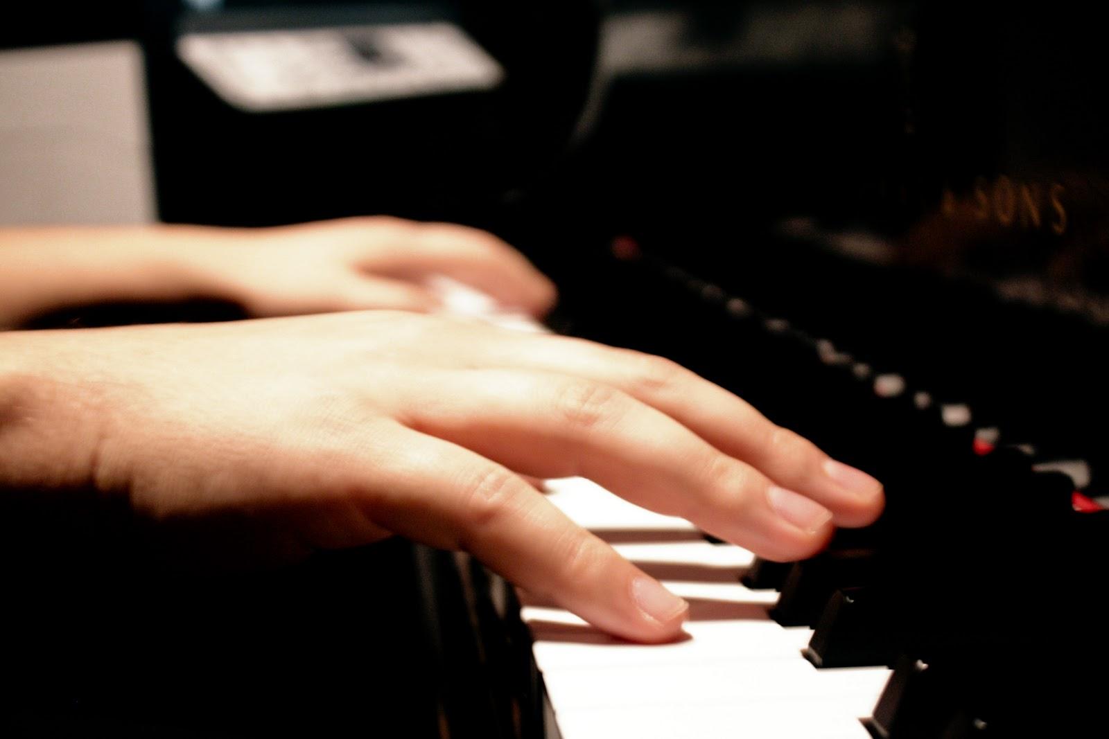 mans del pianista